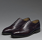 BAL OXFORD WINGTIP