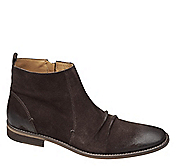 CAMBRICK ZIP BOOT