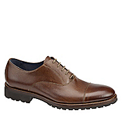 TOLIVER CAP TOE