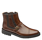 LEFLER BUCKLE BOOT