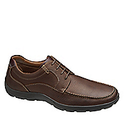 ASHWOOD MOC LACE-UP