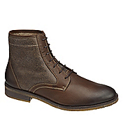 BURCHFIELD SHEARLING BOOT