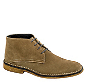 RUNNELL CHUKKA BOOT