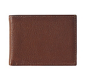 EST. 1850 LEATHER SUPER SLIM WALLET