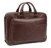 DIVIDENDS DELUXE EXPANDABLE BRIEFCASE