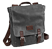 EST. 1850 CANVAS FLAPOVER BACKPACK