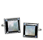 FOUR CORNERS CUFFLINKS