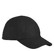 BALL CAP WITH EARFLAPS