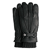 3-IN-1 DEERSKIN/CASHMERE GLOVES