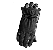 TOUCH-TEC® WOOL/LEATHER GLOVES
