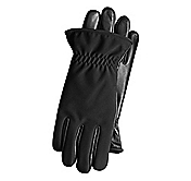TOUCH-TEC® NYLON/LEATHER GLOVES