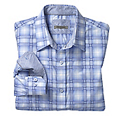 TAILORED FIT CONVERTIBLE-CUFF SHIRTS