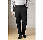EASY-CARE SUPIMA® TWILL DRESS PANTS