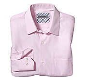 SLIM FIT EASY-CARE DRESS SHIRT