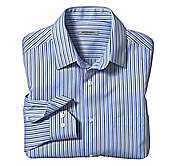 TAILORED FIT EASY CARE SHIRTS