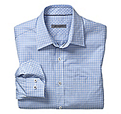 TAILORED FIT CLASSIC SHIRT