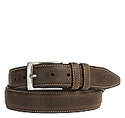 DISTRESSED CASUAL BELT