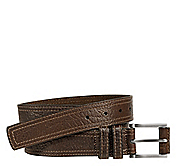 DOUBLE-STITCH BELT