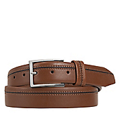 OFFSET-STITCHED BELT