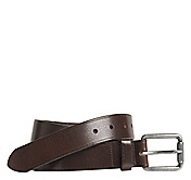 HAMMERED CASUAL BELT