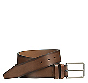 BURNISHED CASUAL BELT