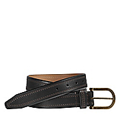 CASUAL U-SHAPED BUCKLE BELT