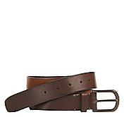 DOUBLE-RIVET BELT