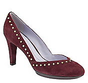LANI STUDDED PUMP