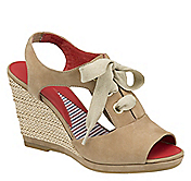 MEAGAN GHILLIE WEDGE
