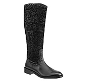 LYLA TOOLED BOOT
