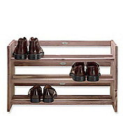 STACKING SHOE RACKS
