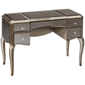 Collette Mirrored Vanity