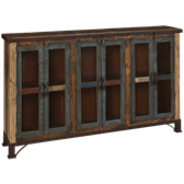 6 Door Sideboard