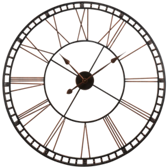 Wall Clock-The Tower XXL