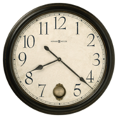 Glenwood Wall Clock
