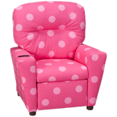 Toto Youth Recliner