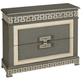 Jeffery 3 Drawer Chest