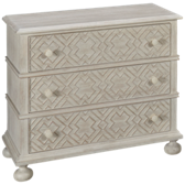 Sunset Point 3 Drawer Chest