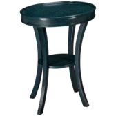 Melange Accent Table