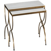 Robin Nesting Tables