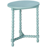 Cottage Milk Stool Table