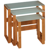 Jennifer Nesting Tables