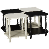 Sandra Accent Table Set