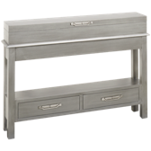 Messina 2 Door Storage Console