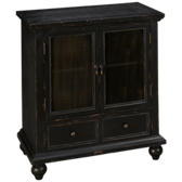 Brockton 2 Door Cabinet