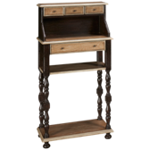 Arthur 4 Drawer Writing Desk