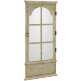 Belgium Modern Leaner Mirror - French Door