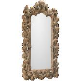 Ornate Leaner Mirror
