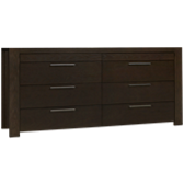 Montreal 8 Drawer Dresser