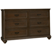 Belmeade 6 Drawer Dresser